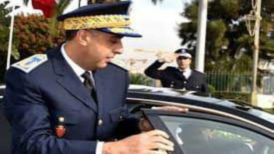 إحالة رئيس منطقة امنية بالرباط بدون مهمة على المصالح الولائية بسبب تجاوزات مهنية خطيرة