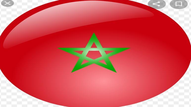 """* إستفتاء """"فيفا"""" حاز المغرب على المرتبة الأولى فيما حصل الإخوة المصريين على المرتبة الثانية*"""