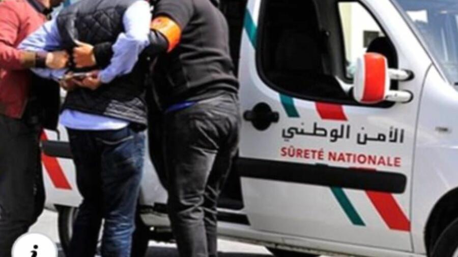 العيون .. توقيف 14 شخصا من بينهم موريتاني وسنغالي وحجز 5,8 أطنان من مخدر الشيرا (المديرية العامة للأمن الوطني)