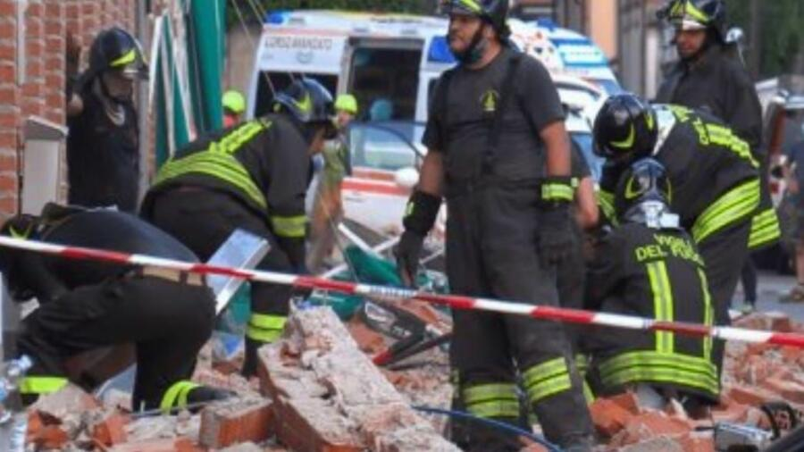 مصرع مغربية وطفليها في حادث مروع بإيطاليا
