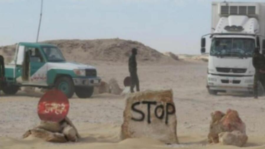 """البوليساريو تلوح بالعودة إلى الكركرات في ظل غياب وسيط أممي إلى ملف الصحراء،"""""""