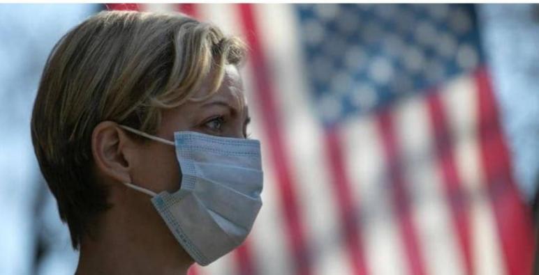 امريكا تتصدر القائمة باكثر من 2,8 مليون اصابة