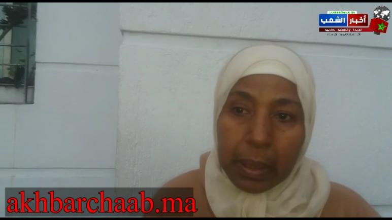 الدارالبيضاء..جريمة قتل شنعاء بحي الازهار بعمالة مقاطعات سيدي البرنوصي