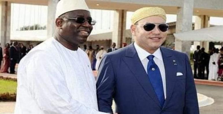 دولة السنغال تشيد بمبادرة الحكم الذاتي وبالنهح البناء للمغرب من أجل تسوية قضية ملف الصحراء….