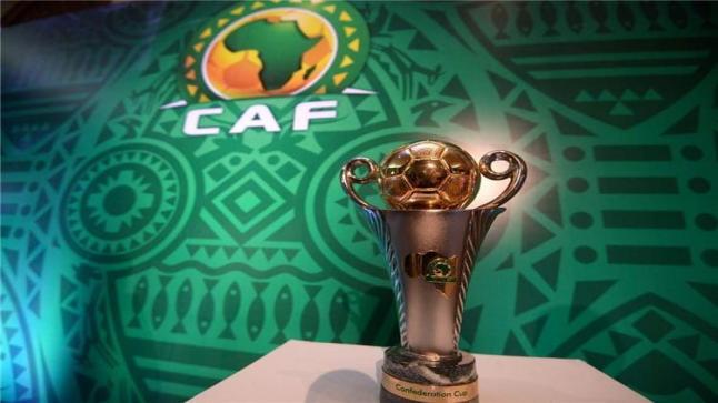 كأس الكونفيدرالية الأفريقية… نهضة بركان و حسنية أكادير يتعرفون على منافسيهم في دور المجموعات