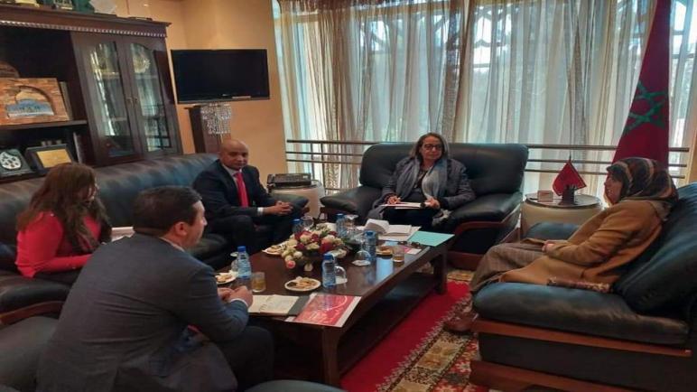 طنجة-تطوان-الحسيمة..اتفاقية شراكة تجمع بين مجلس الجهة و شركة العربية للطيران