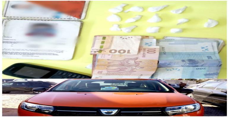 اكادير..ايقاف شخص يشكل موضوع 11 مذكرة بحث على الصعيد الوطني في قضايا تتعلق بالحيازة وترويج المخدرات الصلبة