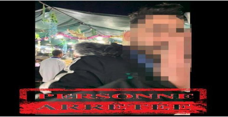 مراكش..ايقاف شخص للاشتباه في تورطه في قضية تتعلق بتعريض مواطنة أجنبية مقيمة بالمغرب للعنف والسب والشتم وممارسة الإرشاد السياحي بدون رخصة.