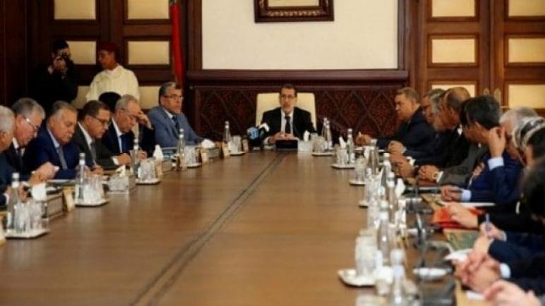 حكومة العثماني تُعلن وضع قروض بقيمة مليون ونصف بدون فائدة للمقاولين الذاتيين.