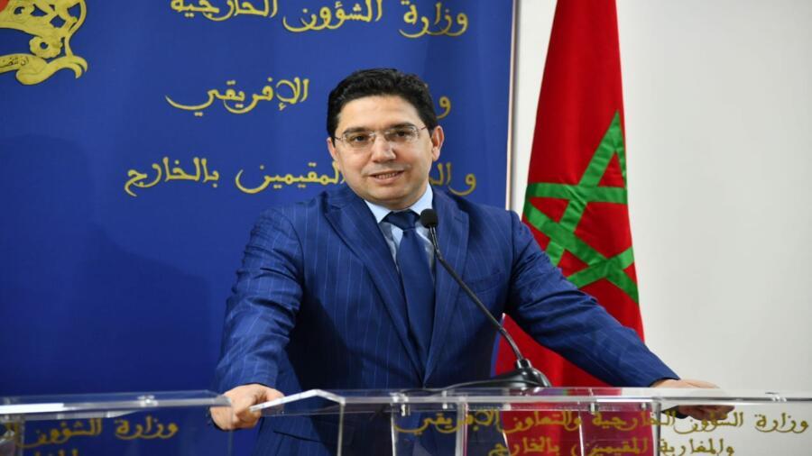 """Le Maroc défend l'idée d'un multilatéralisme """"solidaire"""" et fondé sur la connaissance des faits (M. Bourita)"""