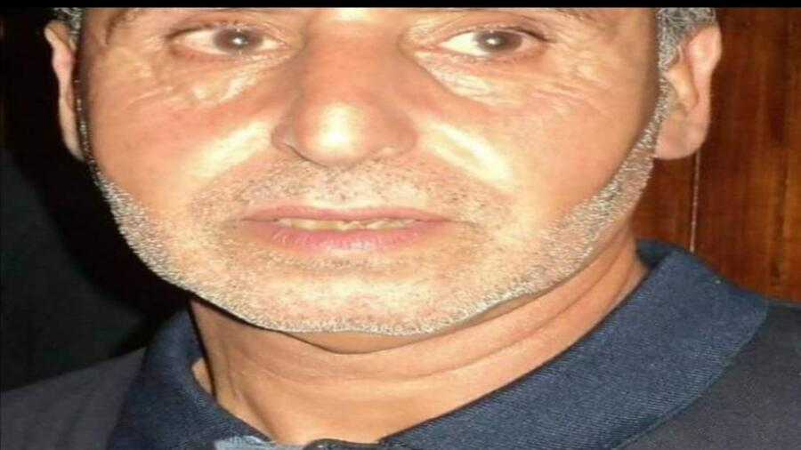 تعزية في وفاة السيد حسن وتيق رئيس جمعية شباب مبروكة