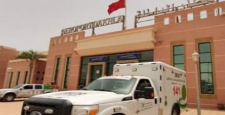 عاجل ….وفاة سيدة تنحدر من مدينة العيون الصحراء المغربية على متن رحلة رابطة بين مطار محمد الخامس والداخلة.