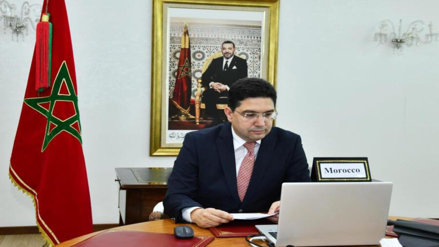 الرسائل الثلاث للسيد بوريطة إلى مجلس الأمن بشأن الملف الليبي: قلق ، خيبة أمل، ودعوة للتعبئة