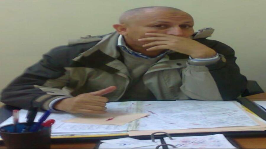 طاقم اخبار الشعب يتمنى الشفاء العاجل للصديق غنام أحمد