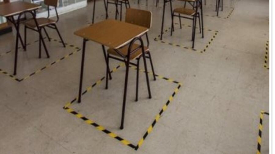 إصابة 13الف معلم في ايطاليا بفيروس كورونا