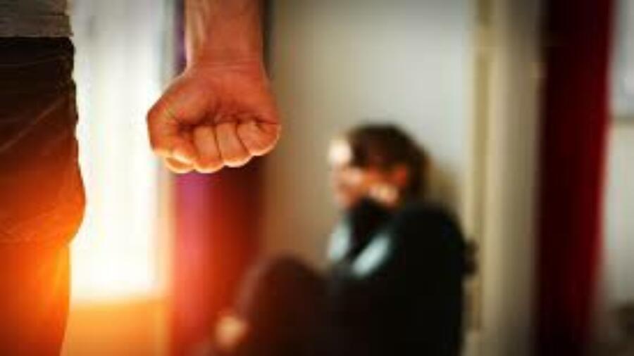 كوفيد19 والعنف الأسري
